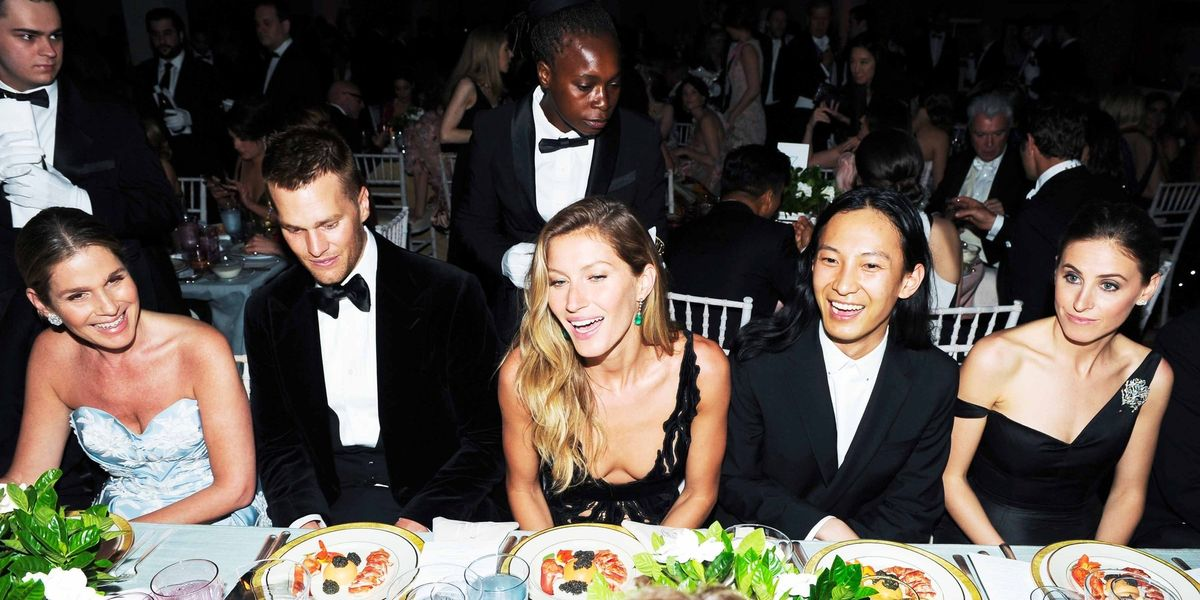 Tom Brady and Gisele Bündchen's Diet is Strict as Fuck