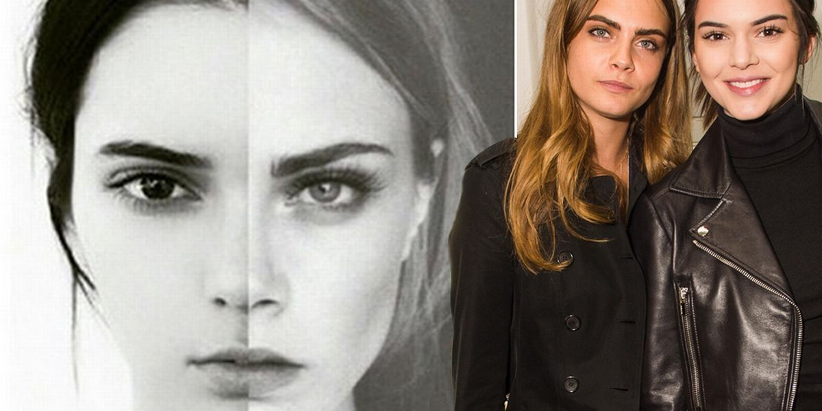 Kendall Jenner & Cara Delevingne Are Launching A Clothing Line