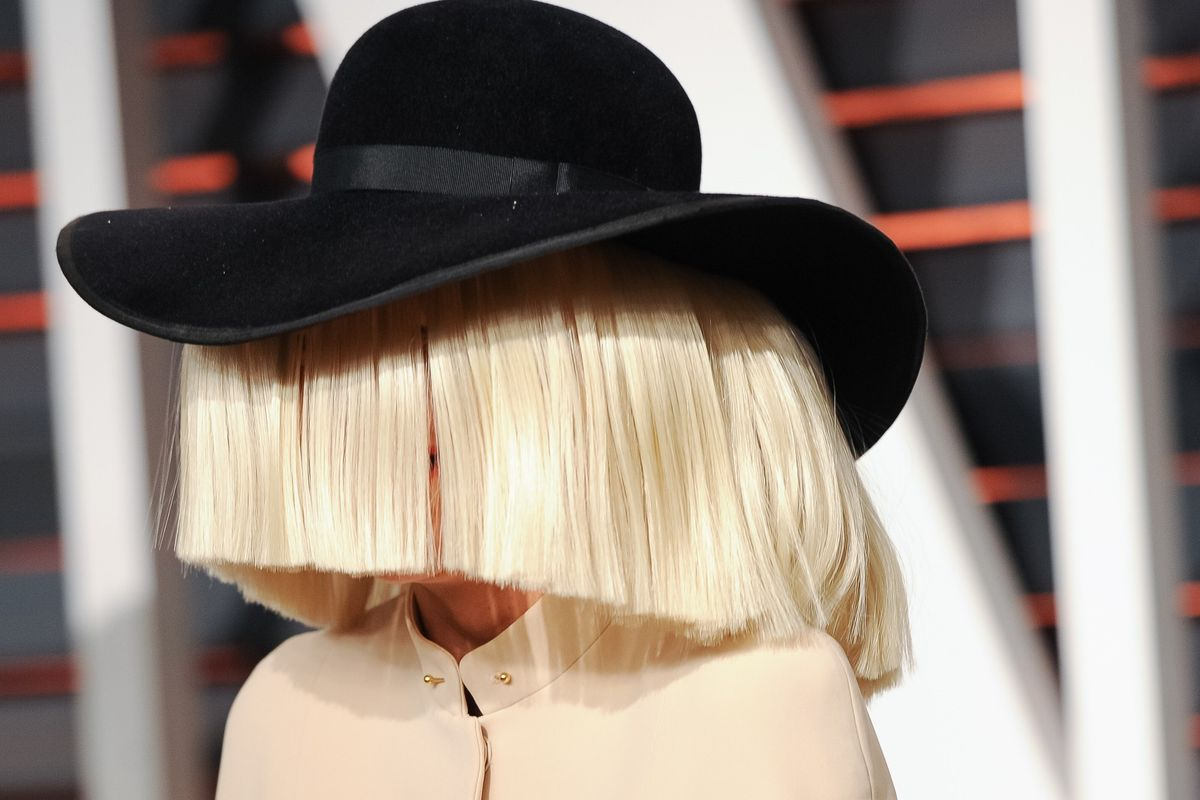 Listen To The Preview Of A New Sia x Kanye West Track