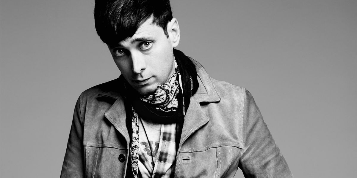 Where Will Hedi Slimane End Up?