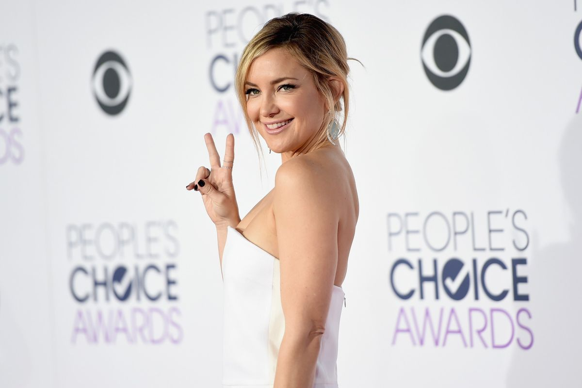 The Best And Worst Dressed at the People's Choice Awards