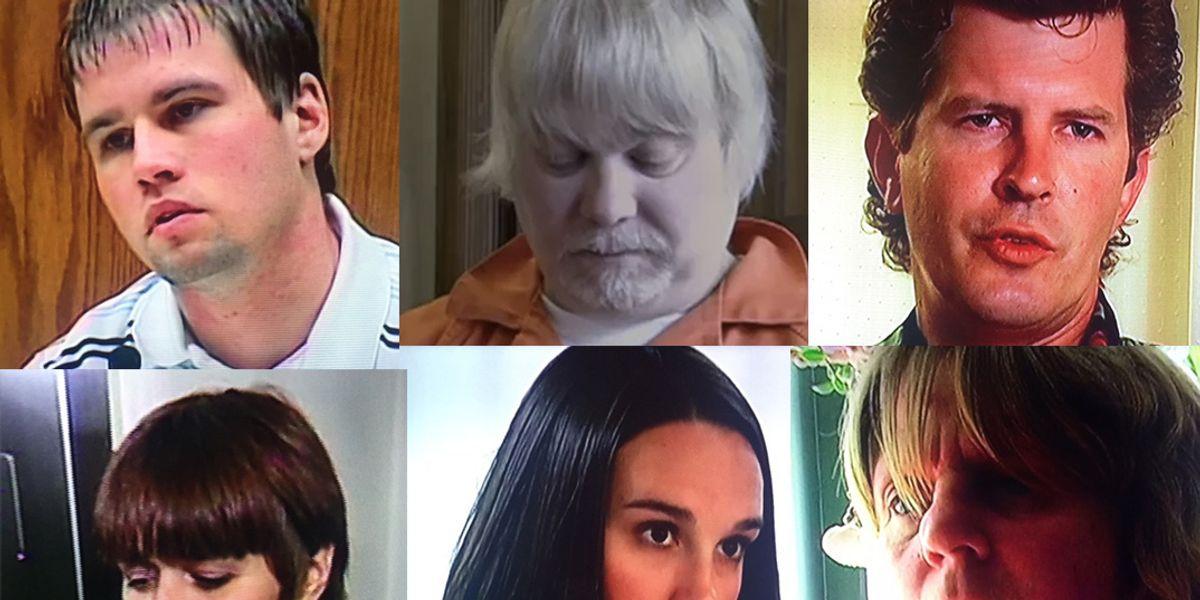 "Fans of Netflix's ""Making A Murderer"" Are A Creative Bunch"