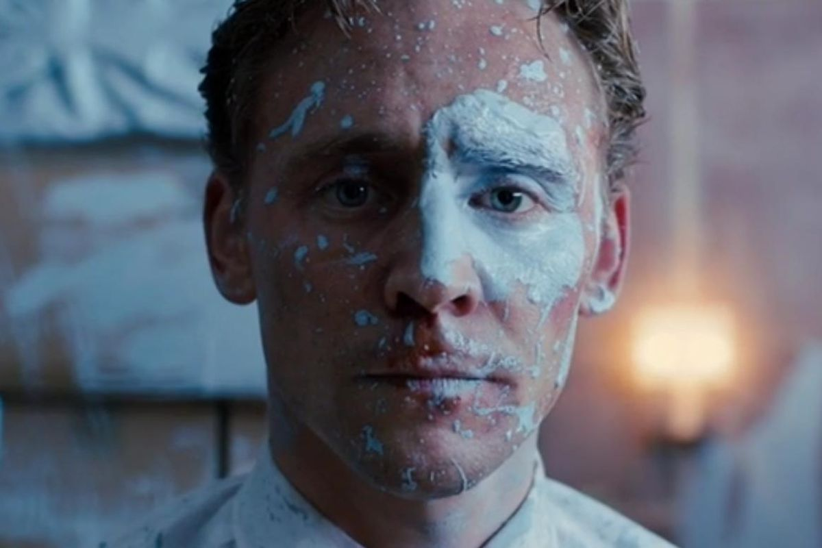 Tom Hiddleston's New Thriller HIGH-RISE Has The Perfect Trailer