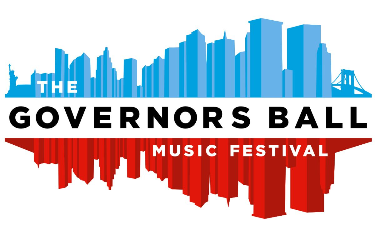 The Lineup For Governor's Ball 2016 Is A Doozy