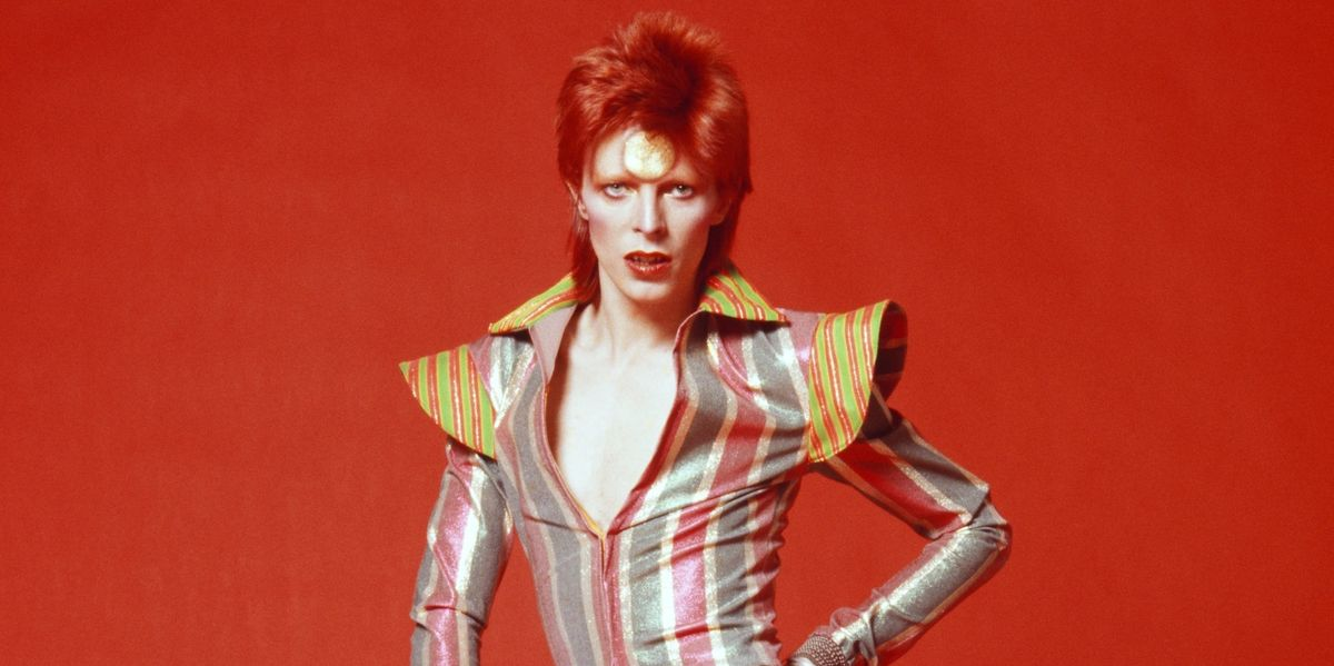 David Bowie's Style: Why His Look Was More Than Fashion