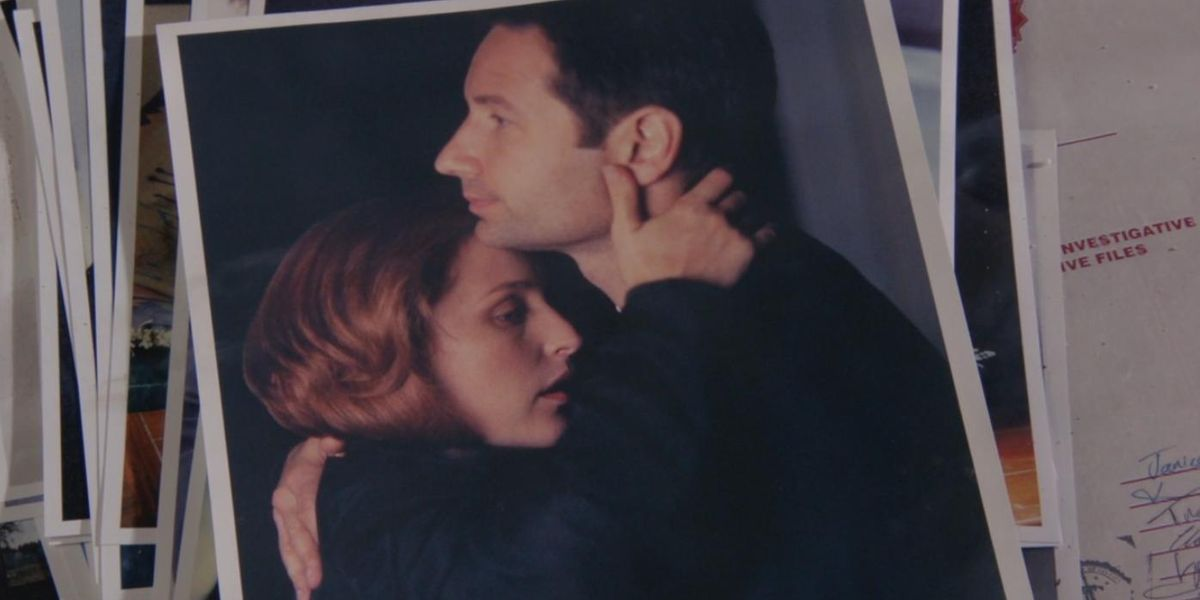 Watch the First Minute of the New X-Files
