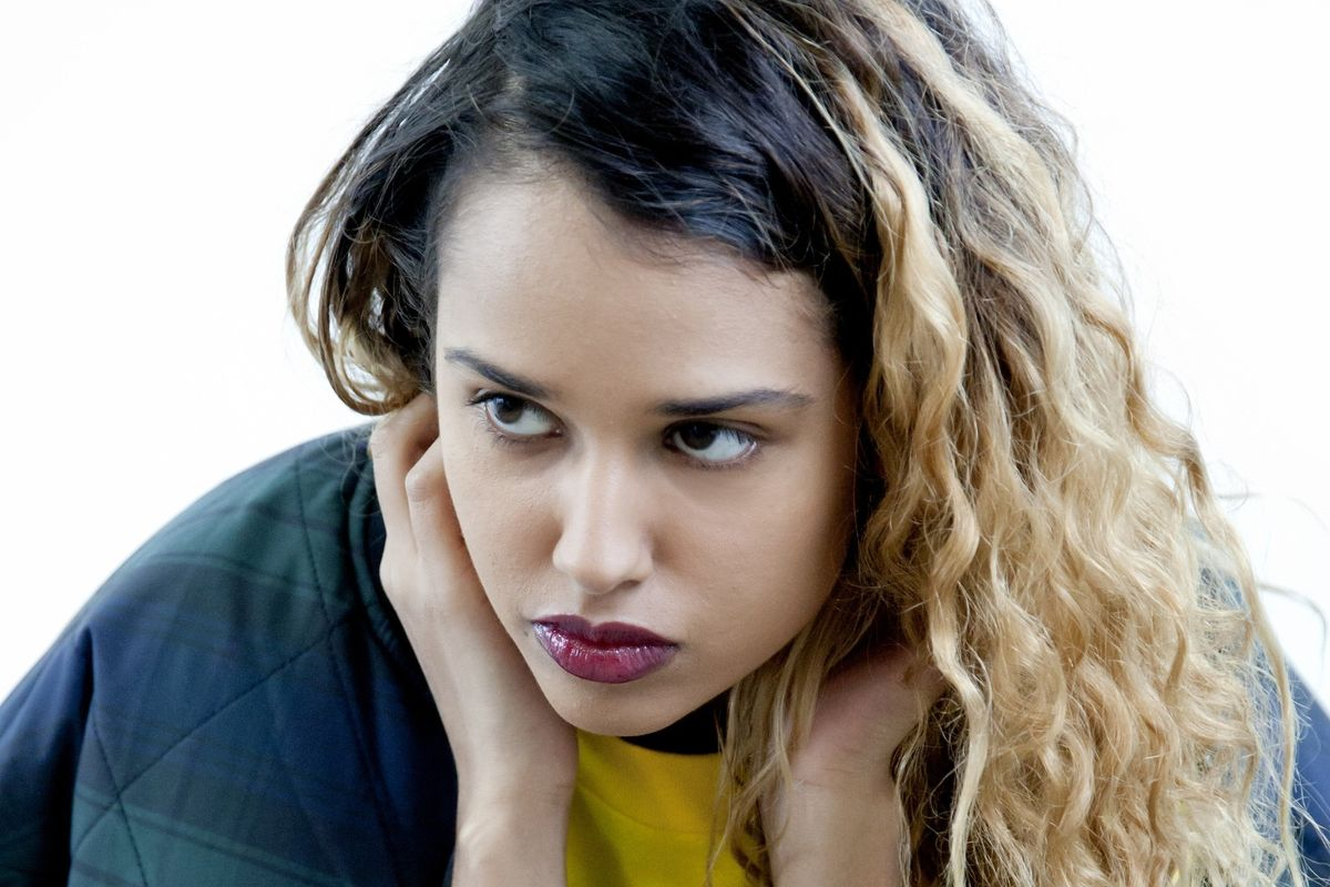 Meet New Rising Rapper and Awful Records Signee, Tommy Genesis