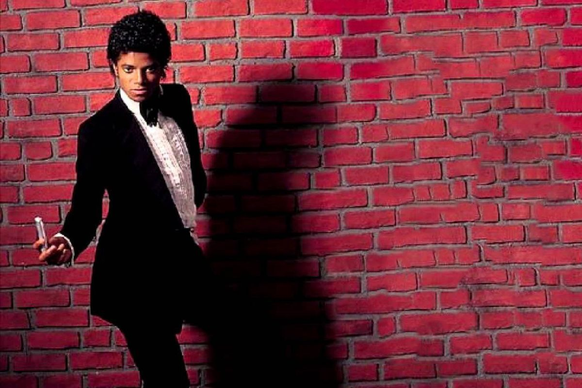 A Teaser For Spike Lee's Michael Jackson Documentary Just Dropped And It Looks Awesome