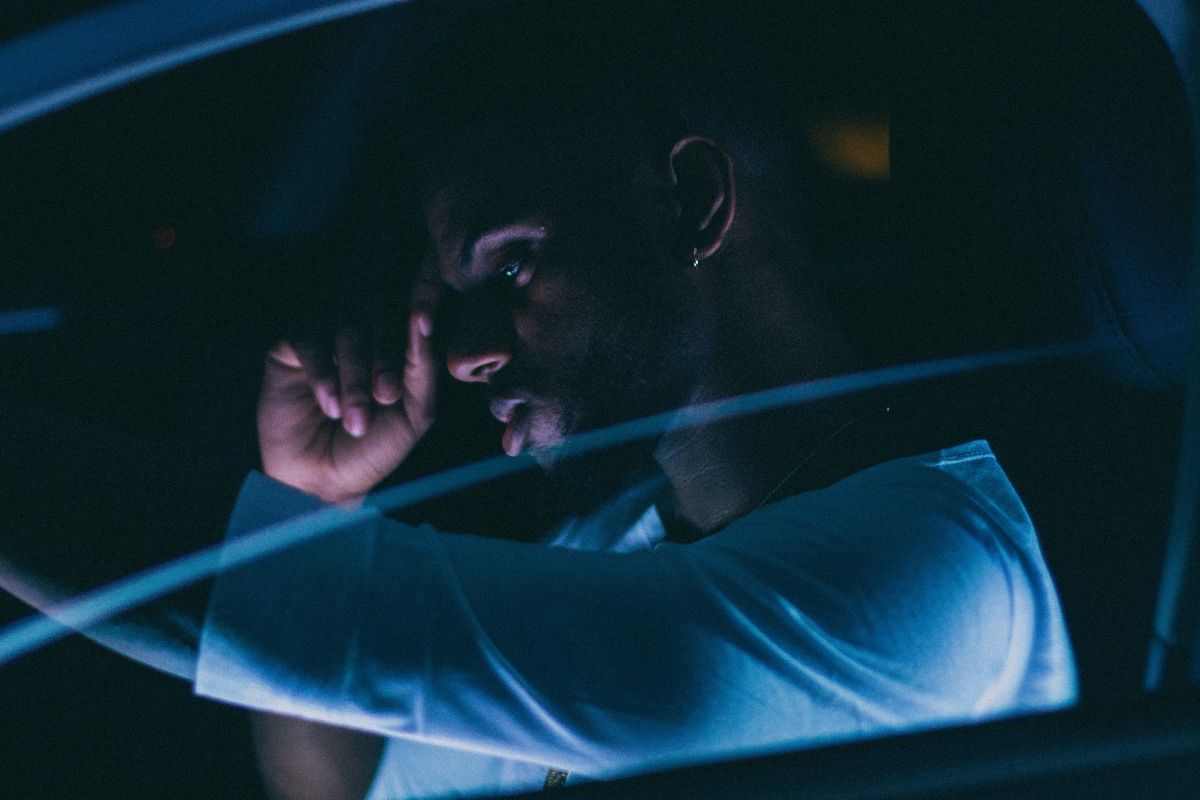 Bryson Tiller Is One of the Most Exciting Young Voices In R&B