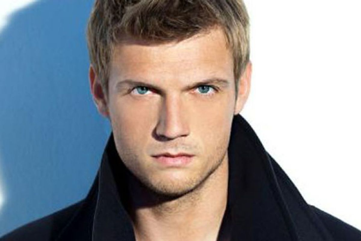 Keeping Up With This Week's Sad Headlines: Nick Carter Was Arrested In Florida For Battery