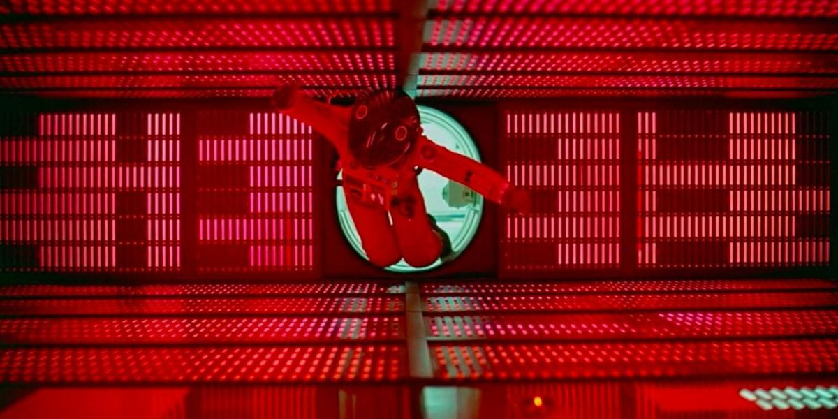 Watch a Supercut That Shows How Stanley Kubrick Utilized Color In His Movies