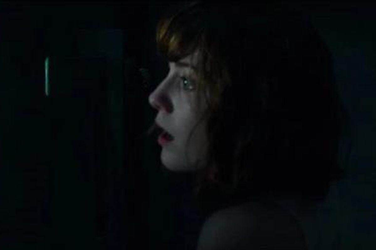 Watch The Terrifying Teaser For '10 Cloverfield Lane'