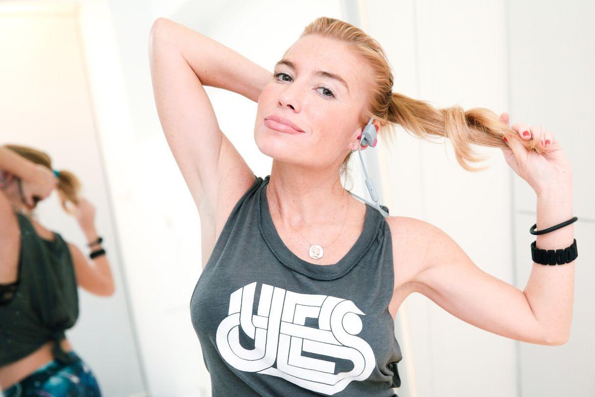 A Primer On the 10 Biggset Celebrity Fitness Gurus