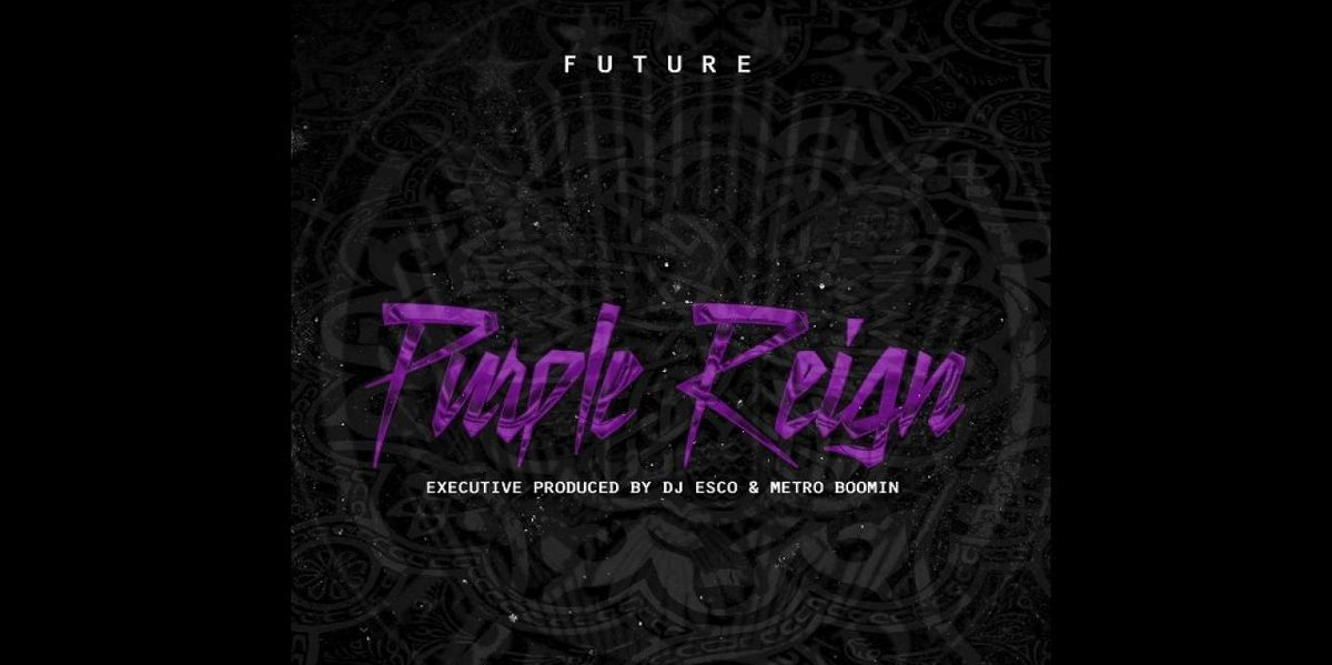 Future Just Released A New Mixtape