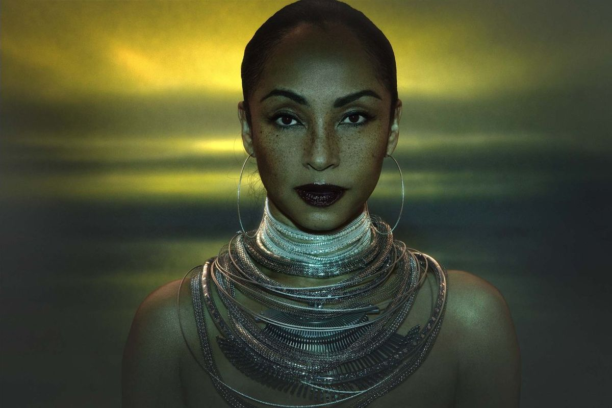 Celebrate Sade's Birthday With Some Of Her Best Songs