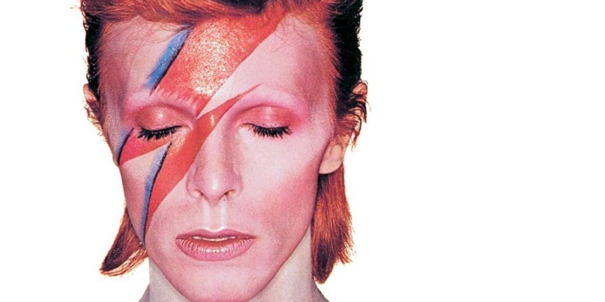 David Bowie Has Been Given His Own Constellation