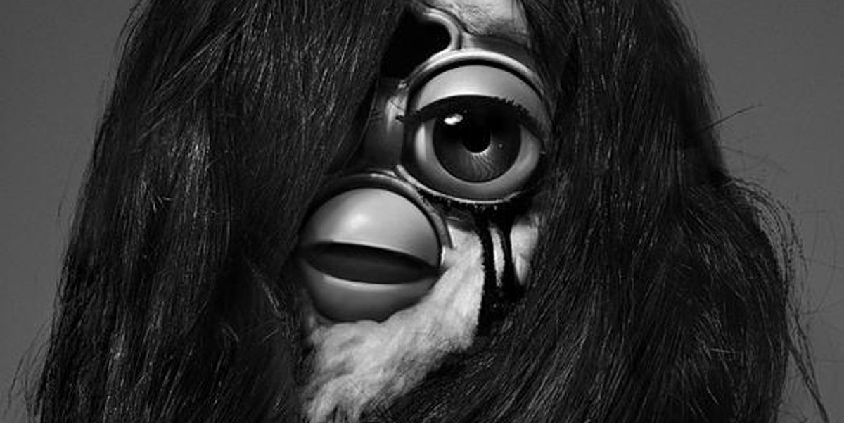 This Furby-Centric Instagram Account Is Either The Answer to Your Prayers...Or Your Worst Nightmares