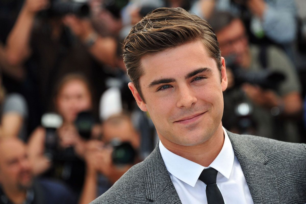 Zac Efron Has Already Posted The Worst Tweet of 2016