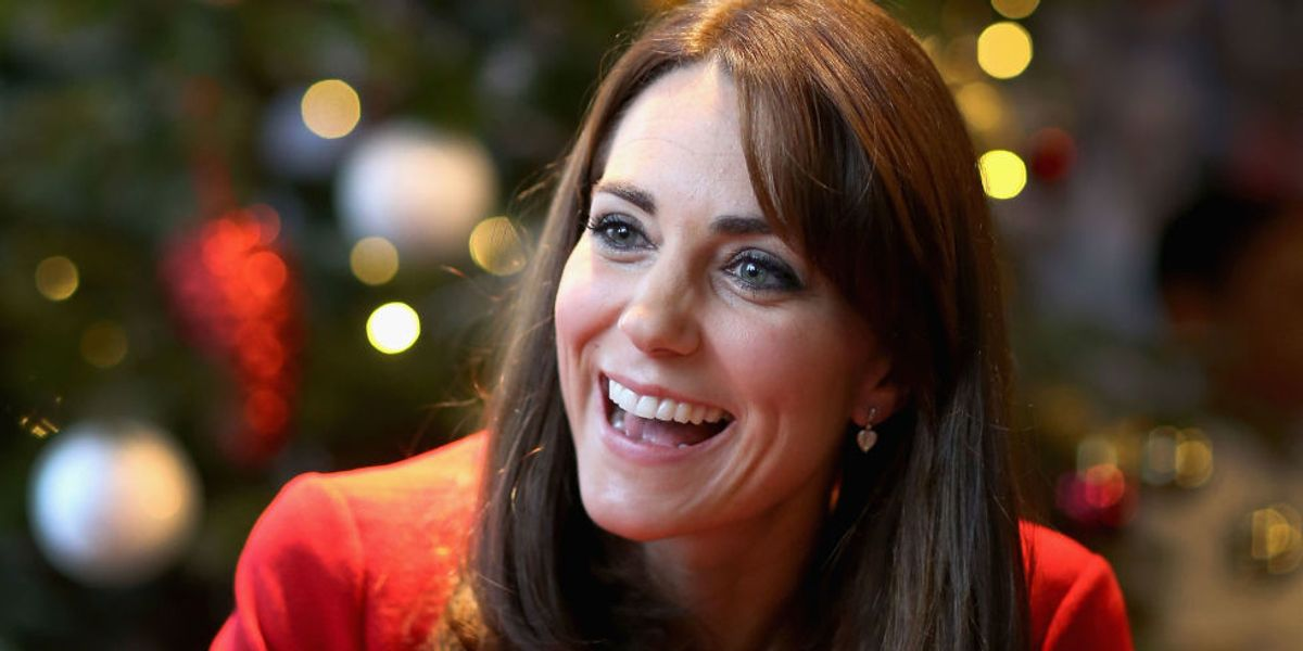 The Duchess of Cambridge Will Be A Guest Editor For The Huffington Post Next Month