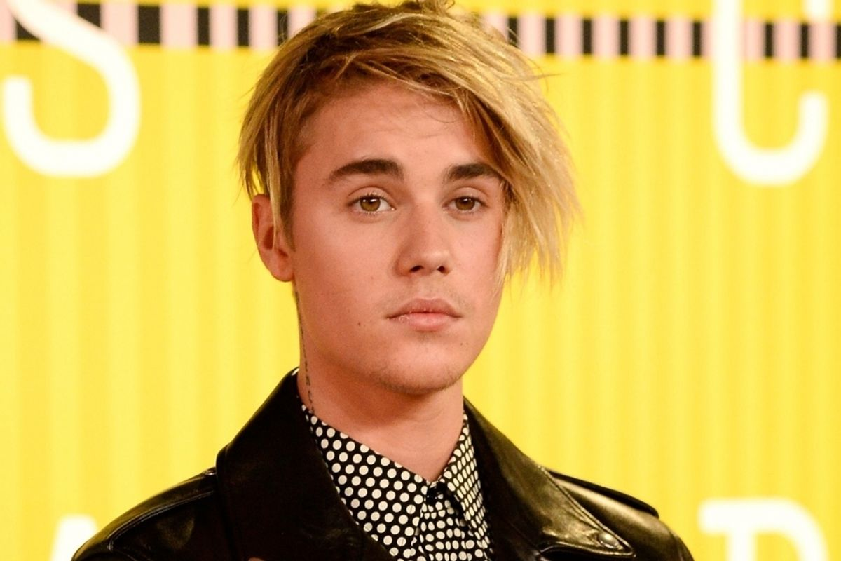 Justin Bieber Teases A New Track On Instagram