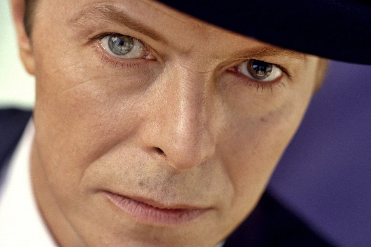 January 20th Has Been Declared David Bowie Day In New York City