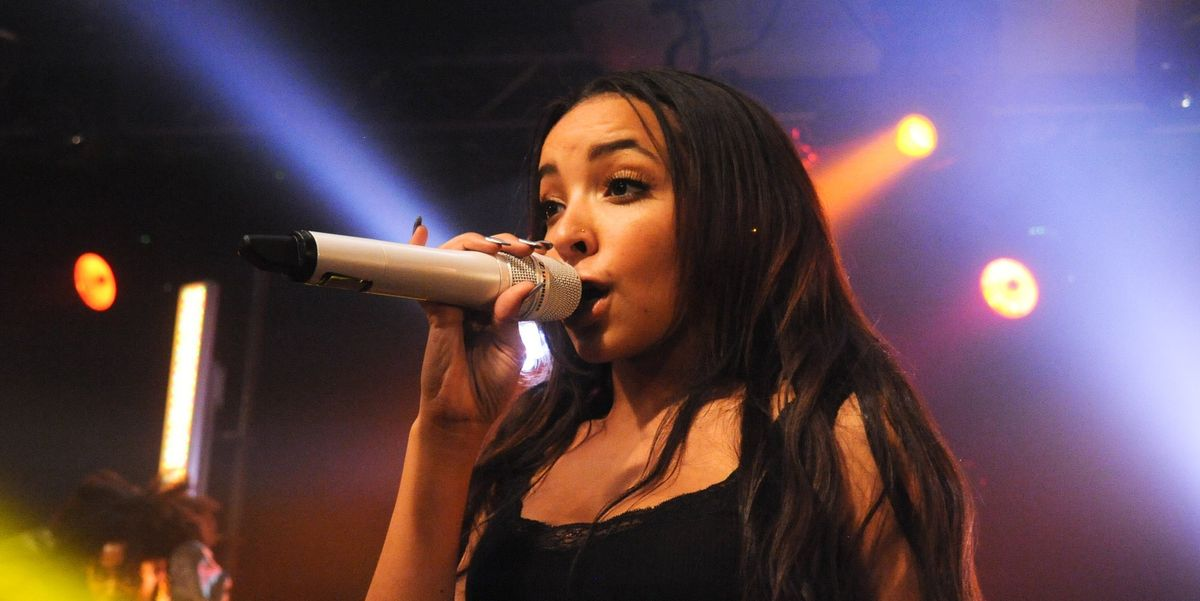 Tinashe Just Dropped A New Slow Jam And It's Absolute Fire