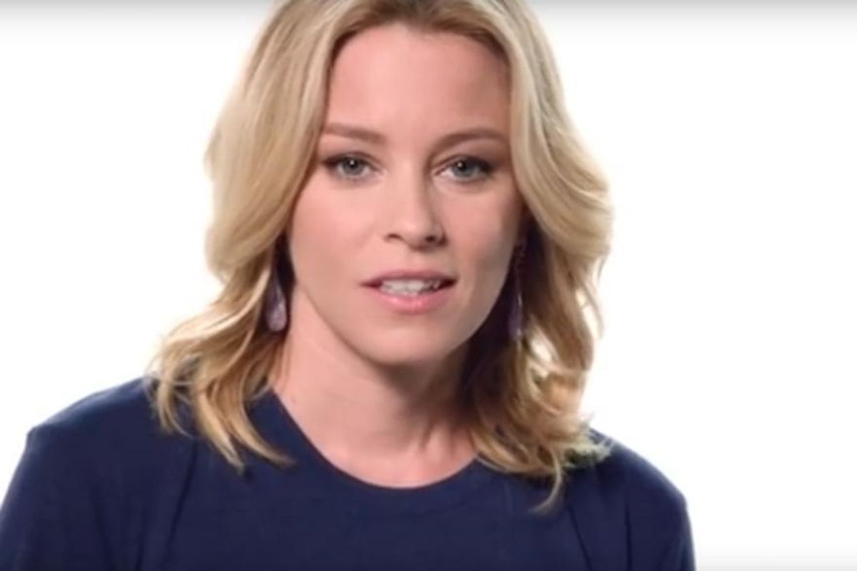 Elizabeth Banks, Retta, and Other Actresses Recount Real Women's Abortion Stories