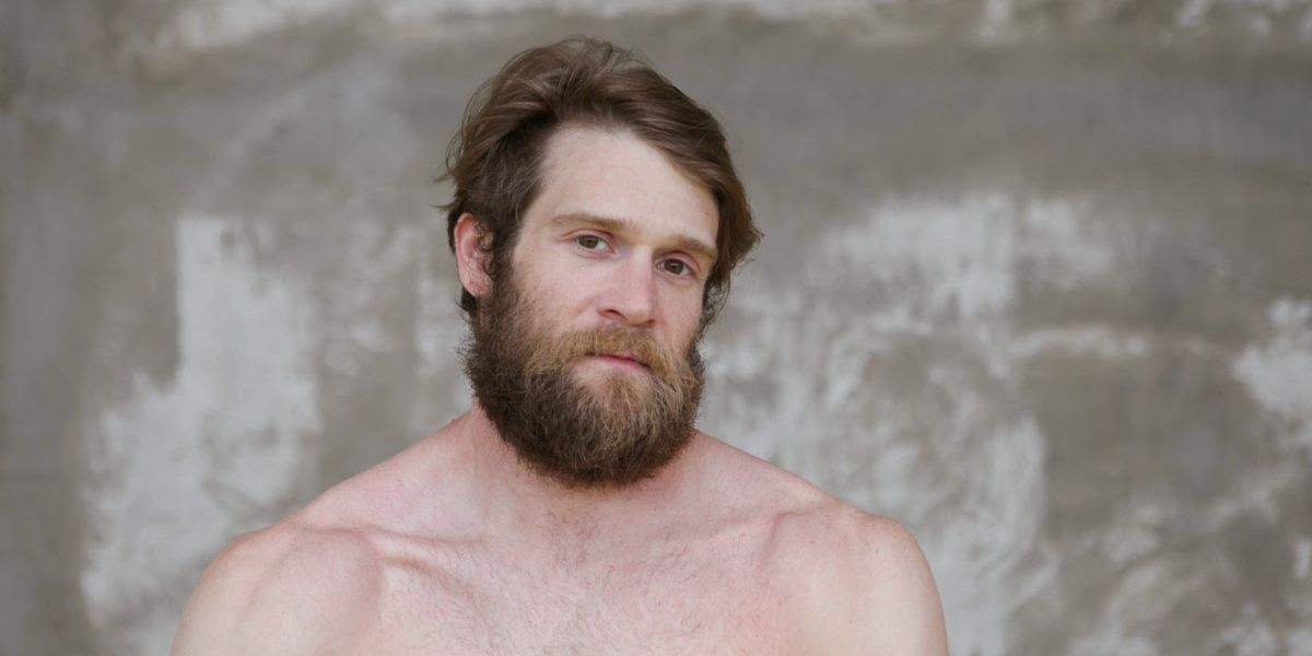 Pornstar Colby Keller Featured In Vivienne Westwood's Spring 2016 Campaign