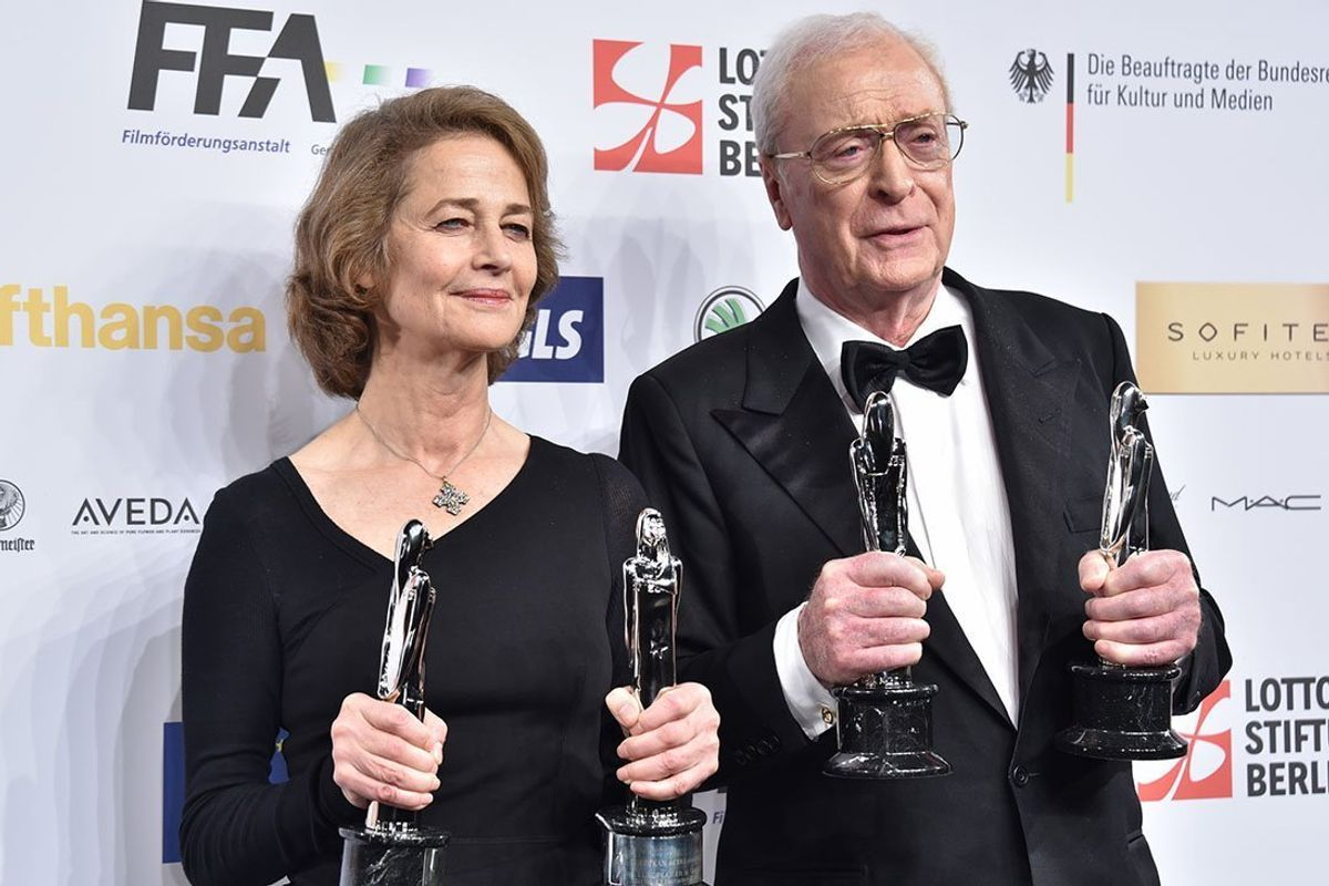 Old White Actors Insert Themselves Into The Oscars Whitewashing Debate