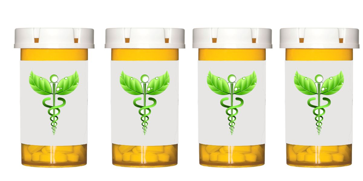 Plant Medicine: A Natural Pharmacology Primer for Anxiety and Depression
