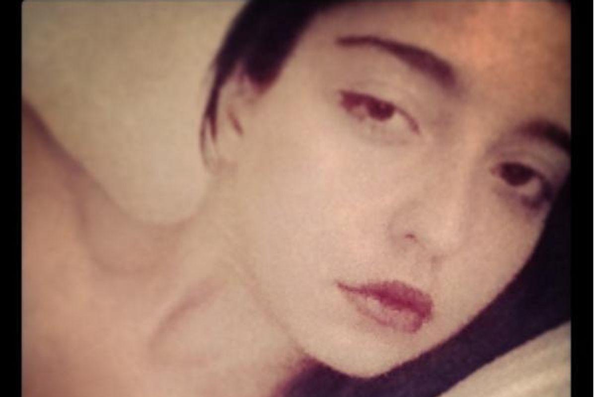 Amalia Ulman Brings Performance Art To Instagram