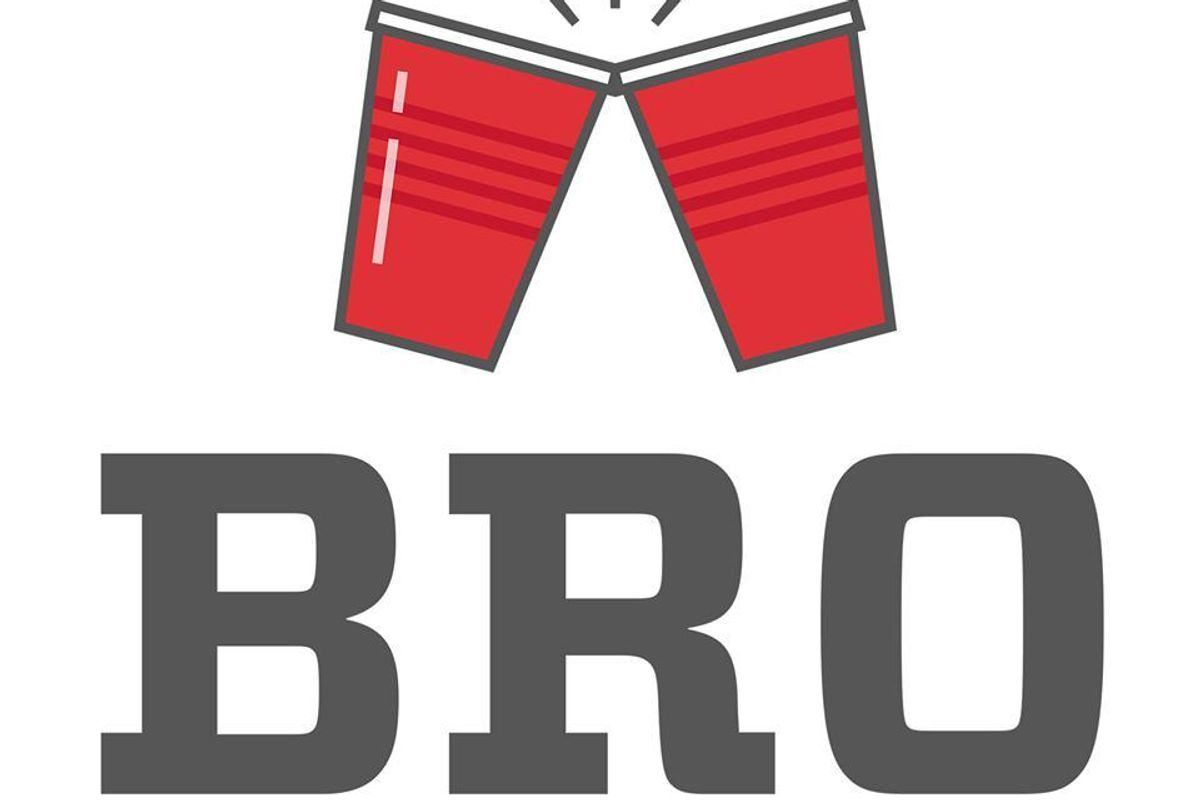 This New App Helps Bros Meet Bros - And Maybe Hook Up