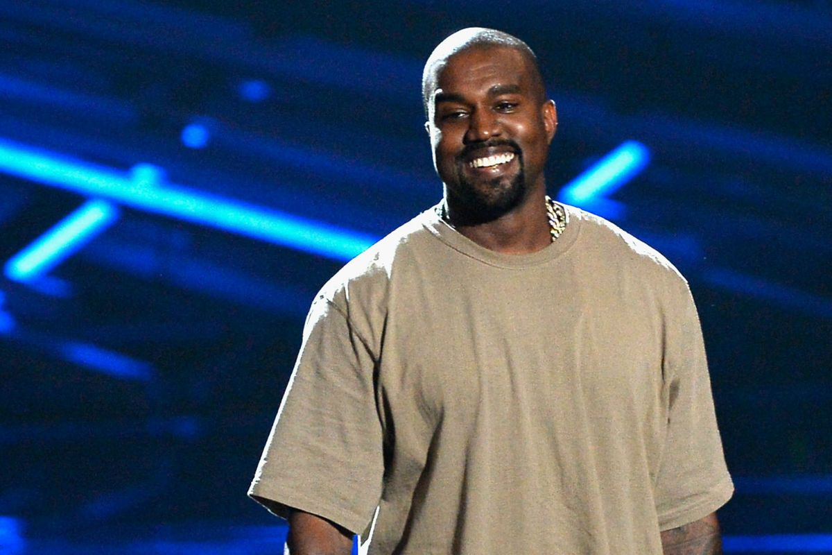 """Kanye West May Be Premiering """"SWISH"""" With An International Live-Screened Theater Event"""