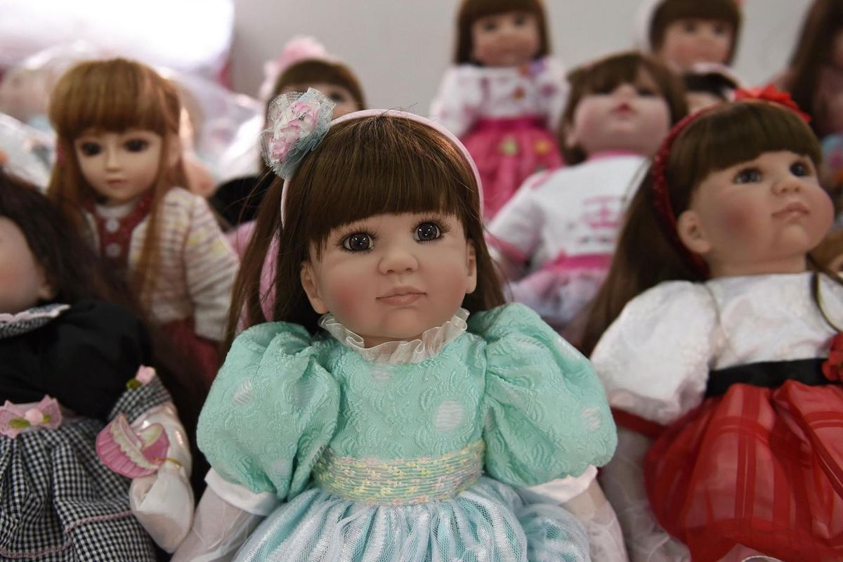 A Thai Airline Allows Passengers to Purchase Seats For Their Supernatural Dolls