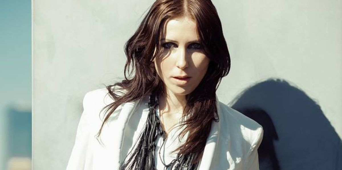 Listen to Chelsea Wolfe's Otherworldly Cover of Eagles of Death Metal's 'I Love You All The Time'