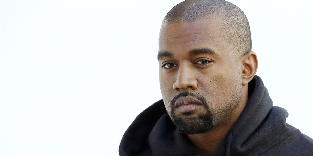 ICYMI: Kanye West Changed His New Album Name From 'SWISH' to 'WAVES'