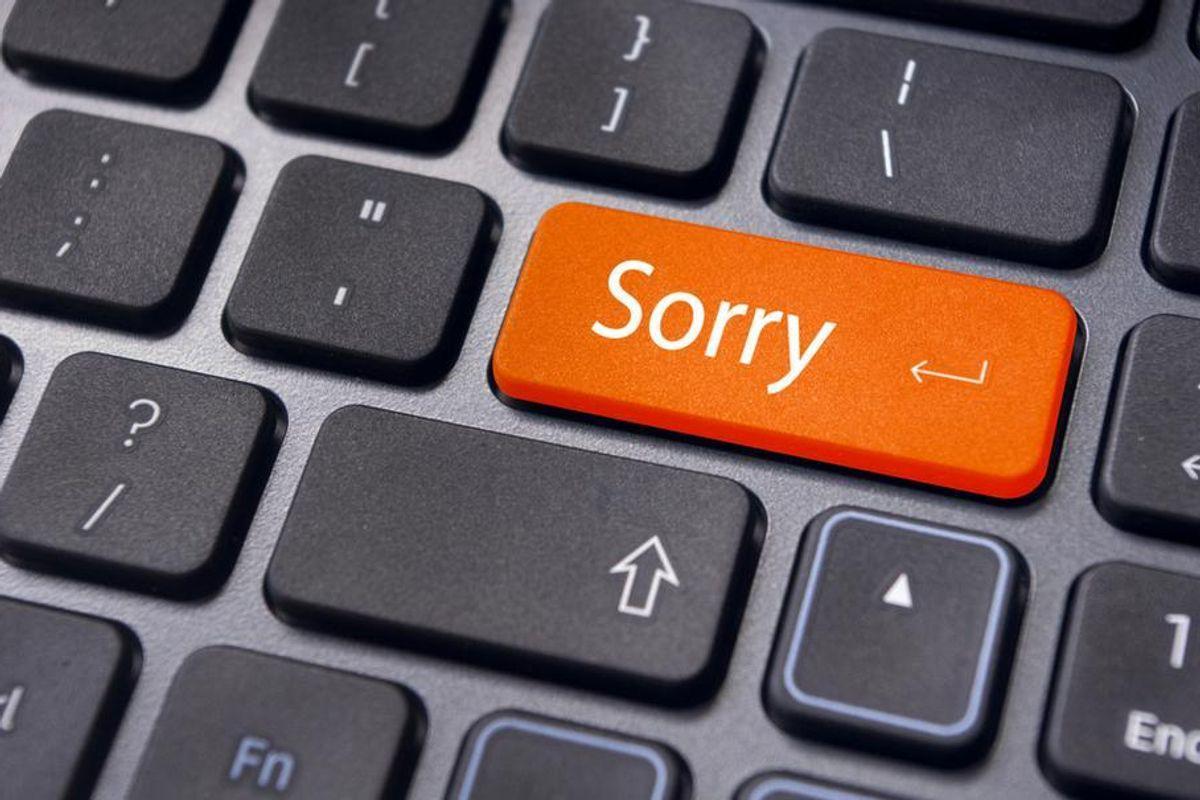10 of the Lamest Celebrity Damage Control Tweets