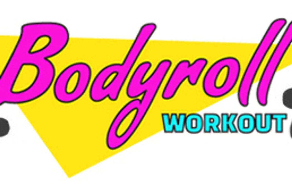 I Got My 90s FlyGirl On At Brooklyn's Bodyroll Workout