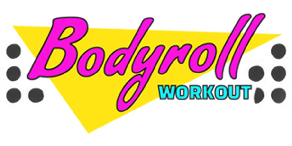 I Got My 90s FlyGirl On At Brooklyn's Bodyroll Workout