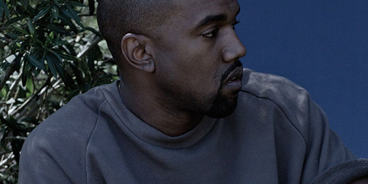 UPDATED: Kanye Destroys Wiz Khalifa On Twitter, Drags Amber Rose Into The Mess