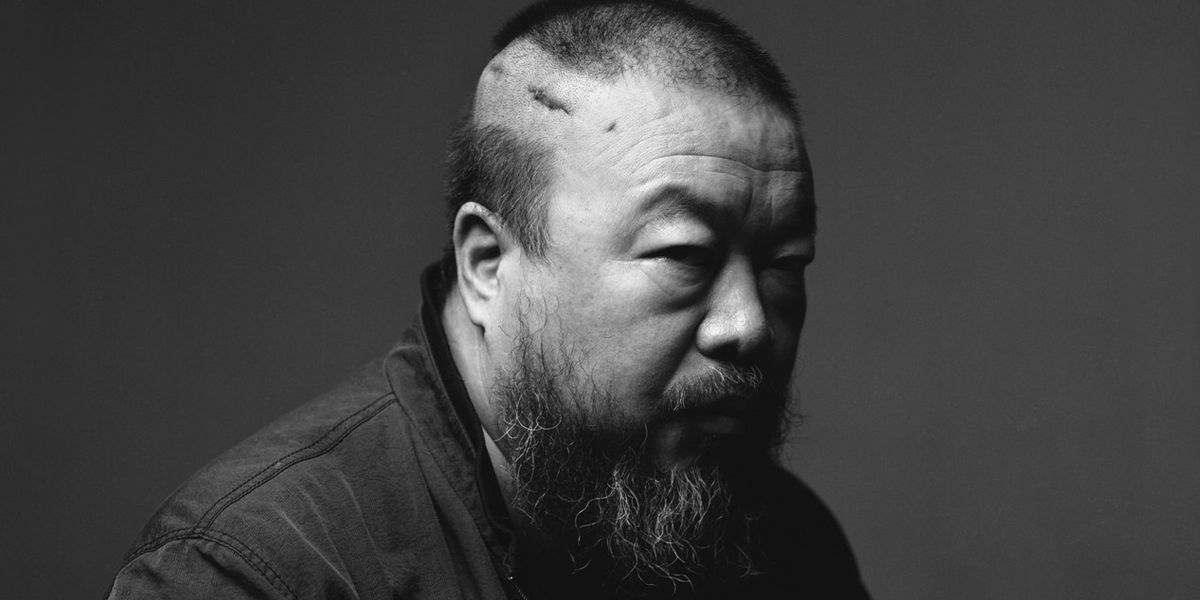 Ai Weiwei Closes Danish Exhibition Three Months Early In Protest Of New Refugee Laws