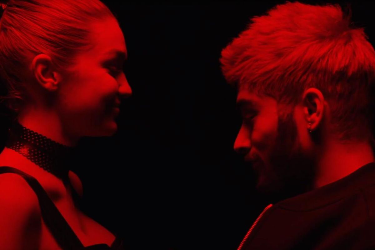 "Zayn Malik Unleashes The Fuccboi National Anthem With His Video For ""Pillowtalk"""