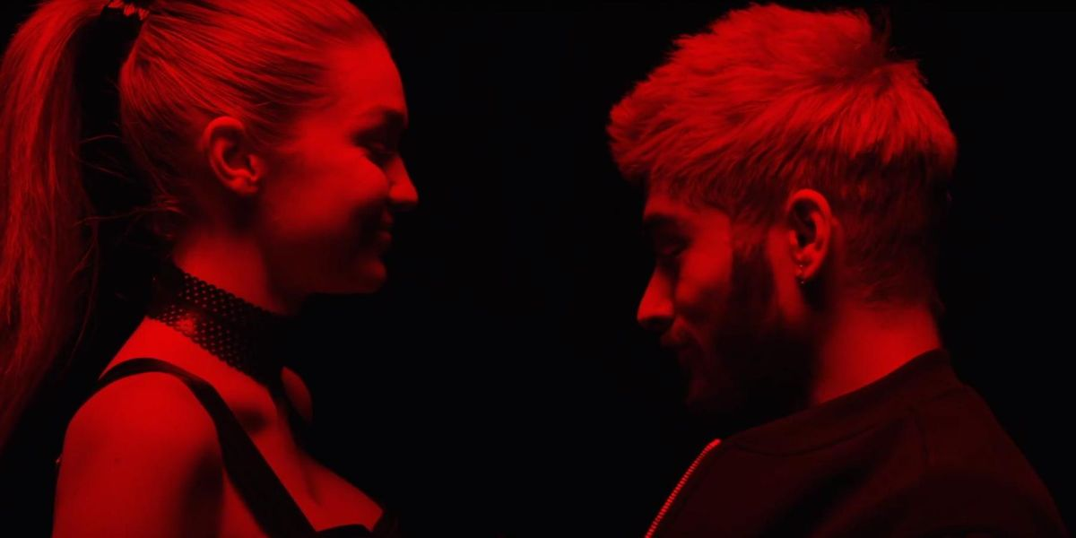 """Zayn Malik Unleashes The Fuccboi National Anthem With His Video For """"Pillowtalk"""""""