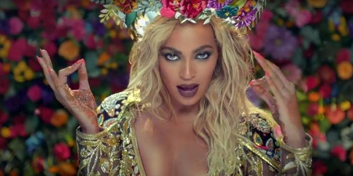 Coldplay and Beyonce Head to India In New Video For 'Hymn For the Weekend'