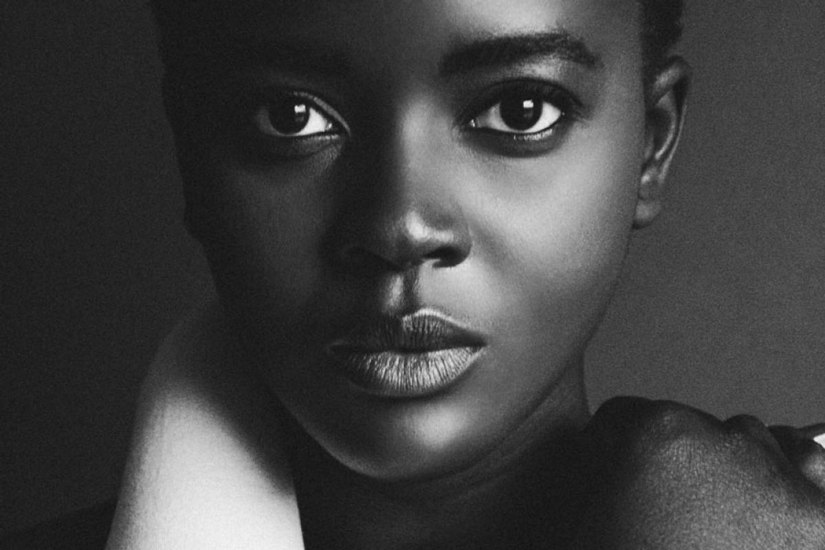 Meet Model Philomena Kwao: Proof That Beauty And Brains Can Coexist