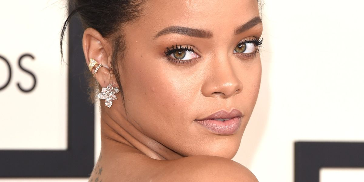 "Is ""ANTI"" Rihanna's Attempt At A Concept Album?"