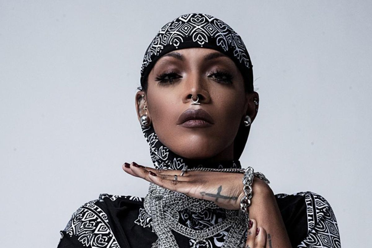"""Pop Off With D∆WN's Infectious, Machinedrum-Produced """"Not Above That"""""""