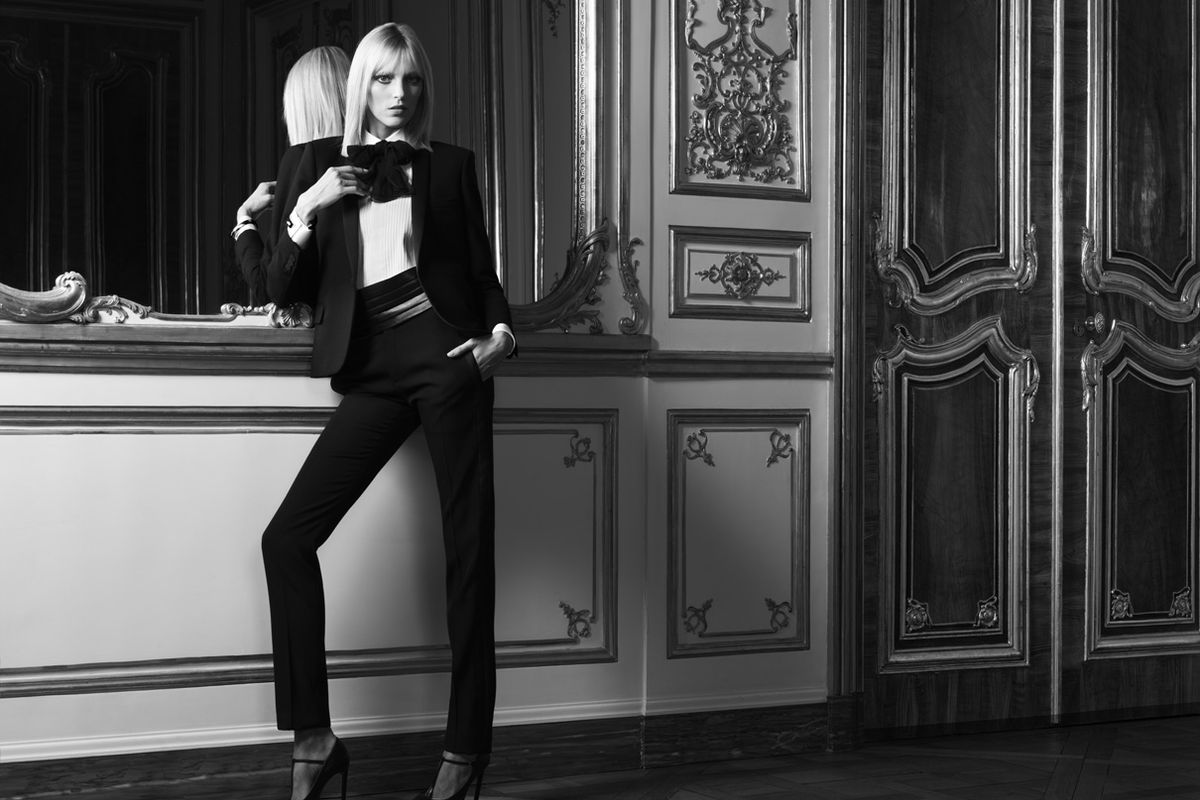 Two YSL Museums To Open In Marrakech, Paris
