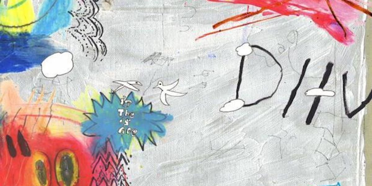 Stream DIIV's Incredible New Album 'Is the Is Are'