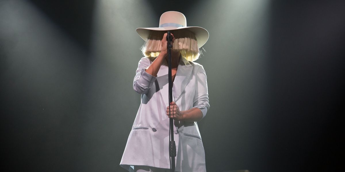 """Sia's Latest Album """"This Is Acting"""" Just Dropped"""